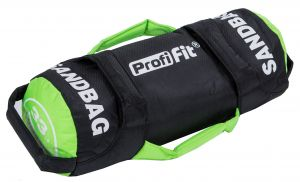 "Sand Bag PROFI-FIT, 15кг ― компания ООО ""Хелп"" г. Санкт-Петербург"